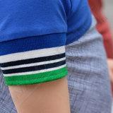 Boord strepen - Groen, wit, blauw (1,20m)_