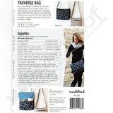 Noodlehead - Traverse Bag_