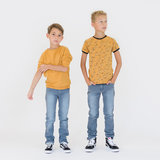 french terry sweaterstof sweater pull hoodie trui wildvanstof soldeur wild van stof syas see you at six playtime ducks