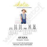 Ikatee - Avana_