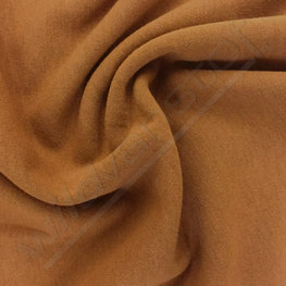Gebreid - Doubleface beige zwart lmv