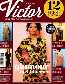La maison victor /editie 6 nov-dec 2019