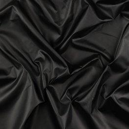 Waterafstotend - Zwart