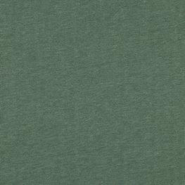 Sweater - Gemeleerd grijsgroen