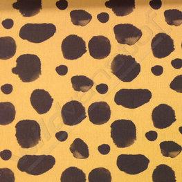 Canvas - Luipaardprint
