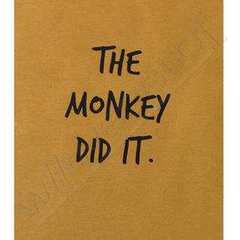Applicatie flex - the monkey did it