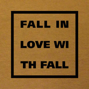 Applicatie flex - Fall in love with fall