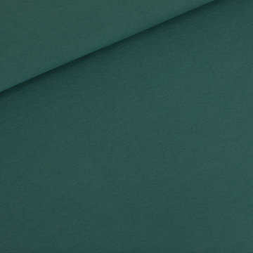 French terry - Playtime Mallard Green