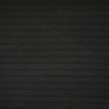 Jersey - Stevig met zwarte horizontale lijjnen