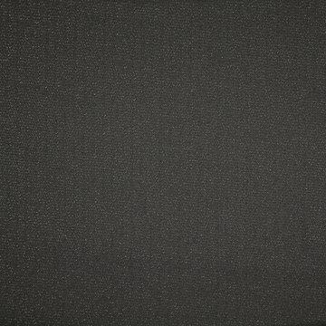 Crepe - Zwart met glitter