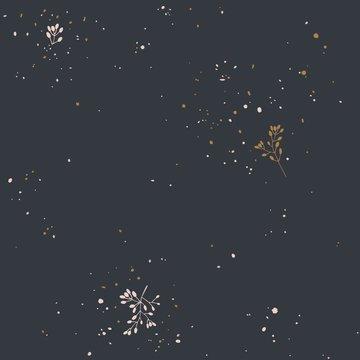 Viscose - Twig Night