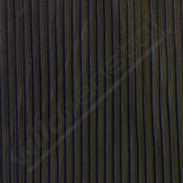Plisse - Blauw zwart lmv