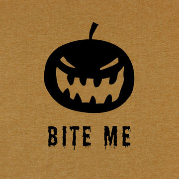 Applicatie flex - Halloween bite me