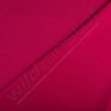 Joggingstof - Fuchsia 17
