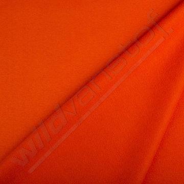 Joggingstof - Oranje 36