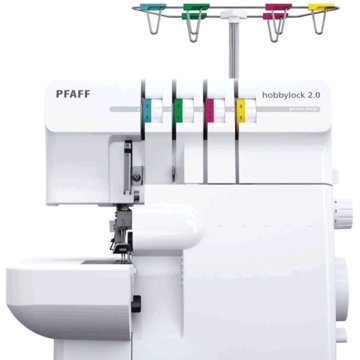 09-05-2020 | Overlock workshop (VOLZET)