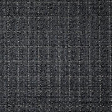 Tweed- Zwarte weving