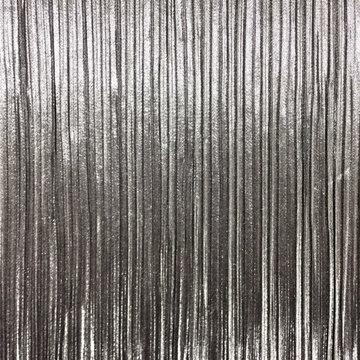 Plissé - Doubleface brons/roest