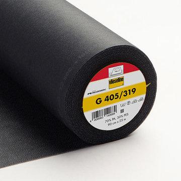 Vlieseline G405 - Zwart
