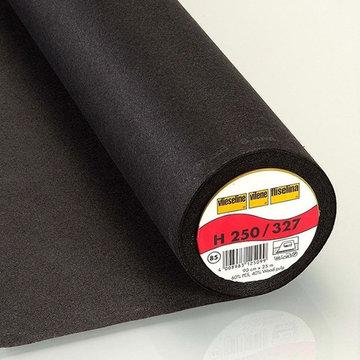 Vlieseline H250 - Zwart