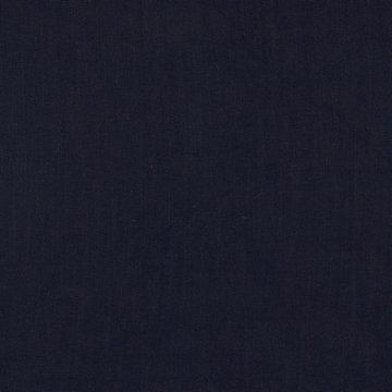 Linnen viscose - Donkerblauw