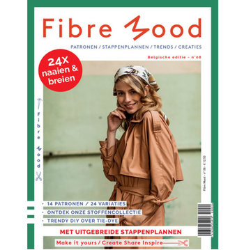Fibre Mood - Editie 08