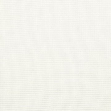 Gewafeld katoen - Ecru 005
