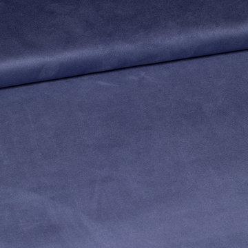 Daim -Fibremood grijsblauw