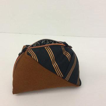 Stoffenpakket -Geo bag mini stripes