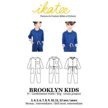 Ikatee - Brooklyn kids