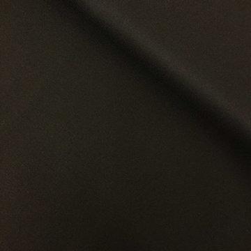 Bamboo - Broekstof zwart