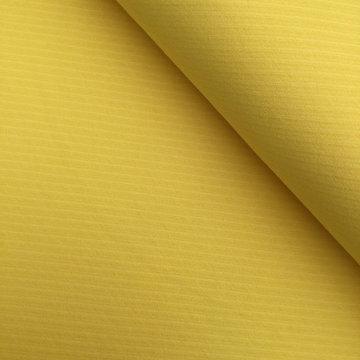 Lichte sweaterstof - Interlock geel