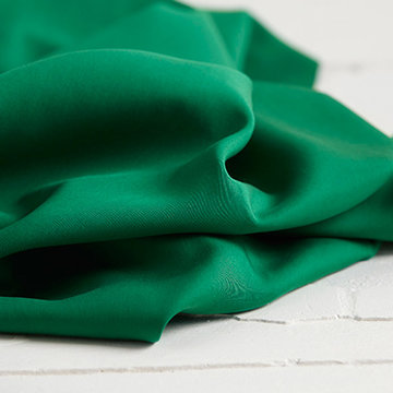 Tencel - Leaf green