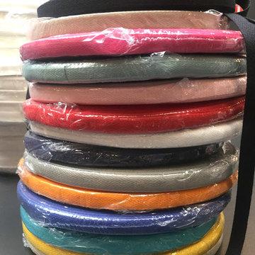 Keperlint katoen 11mm - kleuren