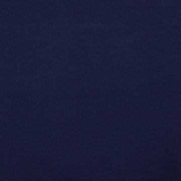Lichte  tricot  - Donkerblauw 004