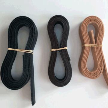 Lederband 2cm (110 cm)