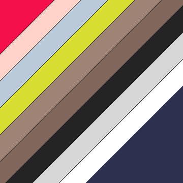 Lakenstoffen 250cm - overige kleuren