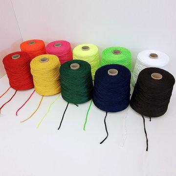 Elastiek 3mm-5mm extra zacht in kleuren
