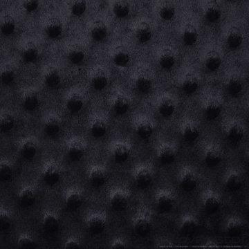 Minky fleece - Marineblauw 8
