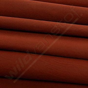 Dry Oilskin - Rust