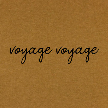 Applicatie flex - Voyage voyage
