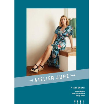 Atelier Jupe - Savannah