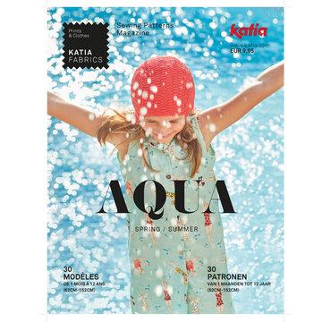 Katia - Aqua spring/summer 20