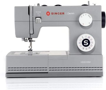 Singer Denim 6335M