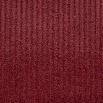 Ribfluweel - Dikke ribbel zachtbordeau 338