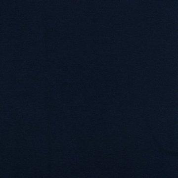 Boordstof - Donkerblauw 019 gots