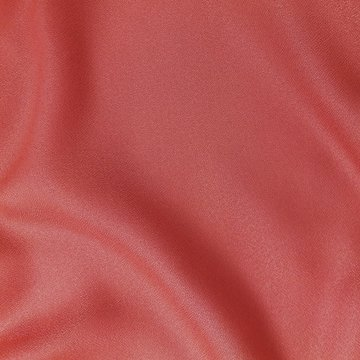 Viscose - Crepe terracotta