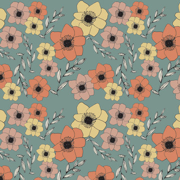 Softshell - Elvelyckan anemone