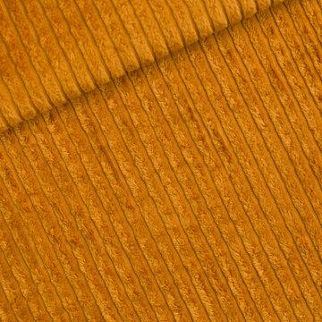 Corduroy brede rib - Playtime Dusan brown