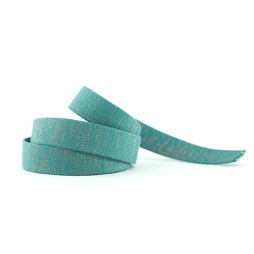 Tassenband - Playtime Slate blue green